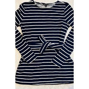 J Crew Mercantile Tunic Top